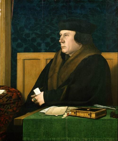 Cromwell,Thomas