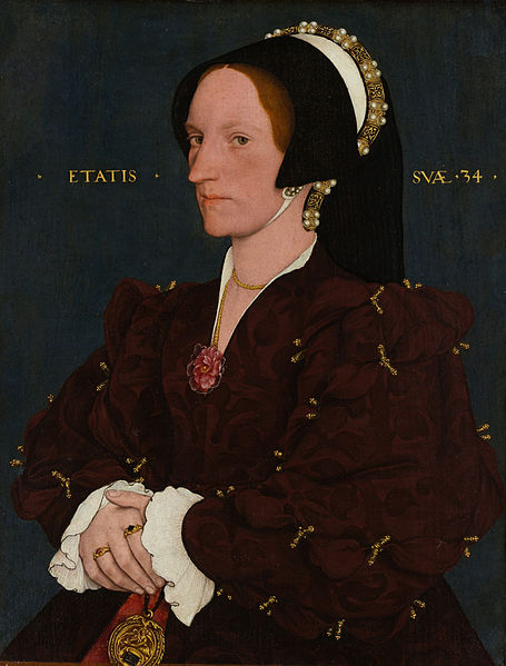 Lady Margaret Lee Large